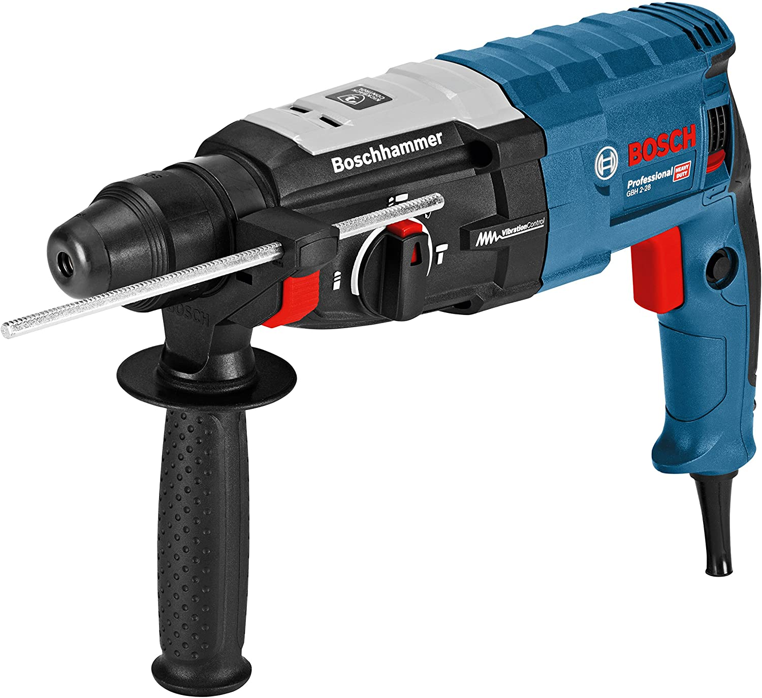 Bosch GBH 2-28 Professional rotary hammers SDS Plus 4000 RPM 880 W